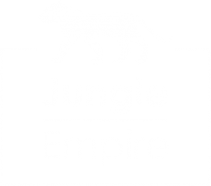 Jungle Empire Logo